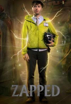 Zapped - Season 3
